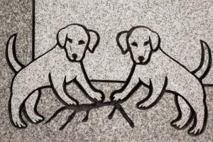 hund-tier-grabstein-granit
